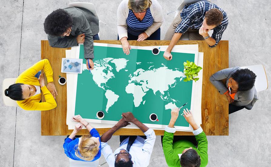 Attività Cartografica